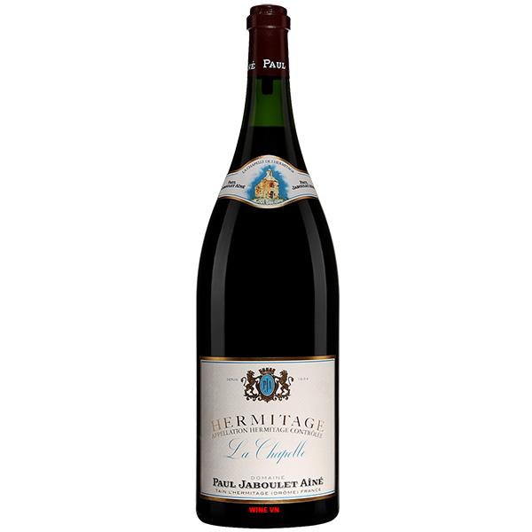 Rượu Vang Paul Jaboulet Aine Hermitage La Chapelle
