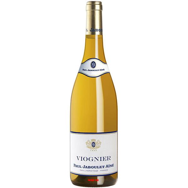 Rượu Vang Paul Jaboulet Aine Viognier