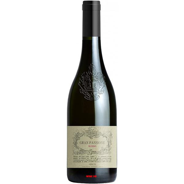 Rượu Vang Potter Gran Passione Rosso