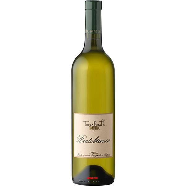 Rượu Vang Pratobianco Torre Fornello