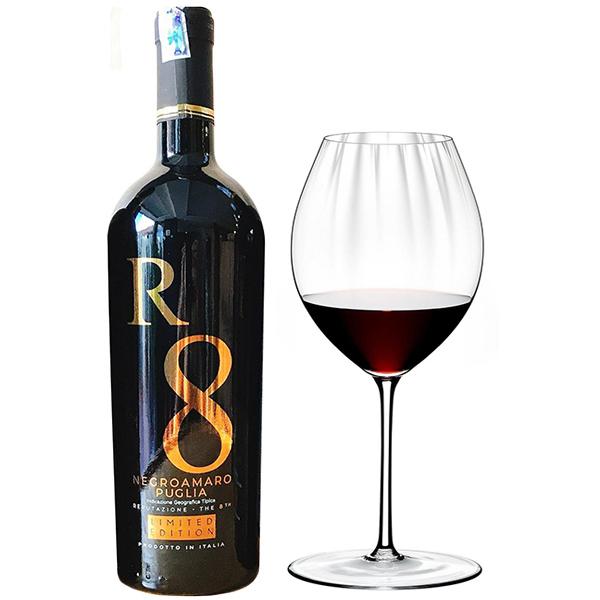 Rượu Vang R8 Negroamaro