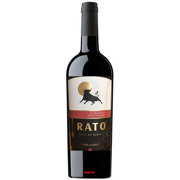 Rượu Vang Rato Carbernet Sauvignon