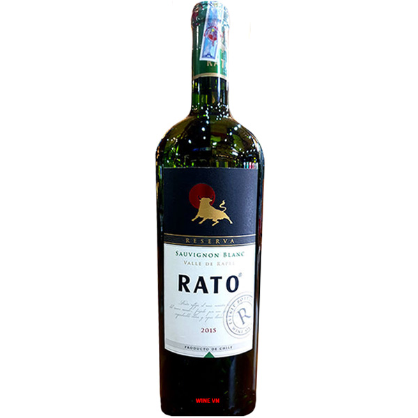 Rượu Vang Rato Reserva Sauvignon Blanc