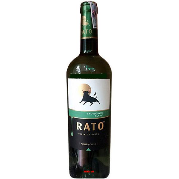 Rượu Vang Rato Sauvignon Blanc