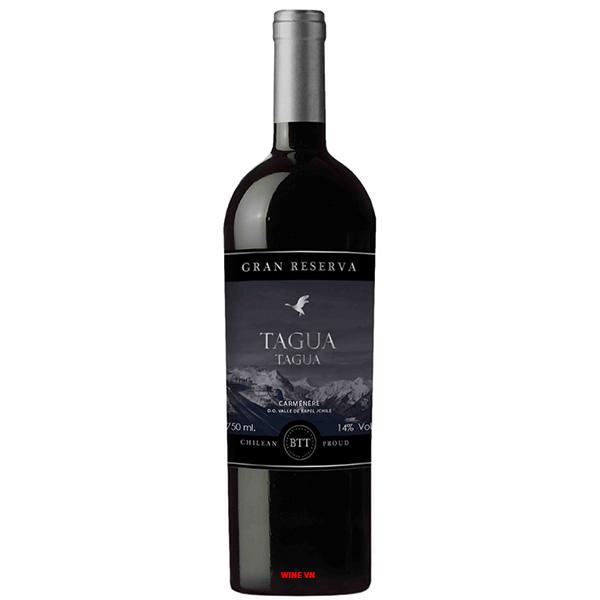 Rượu Vang Tagua Tagua Gran Reserva Carmenere
