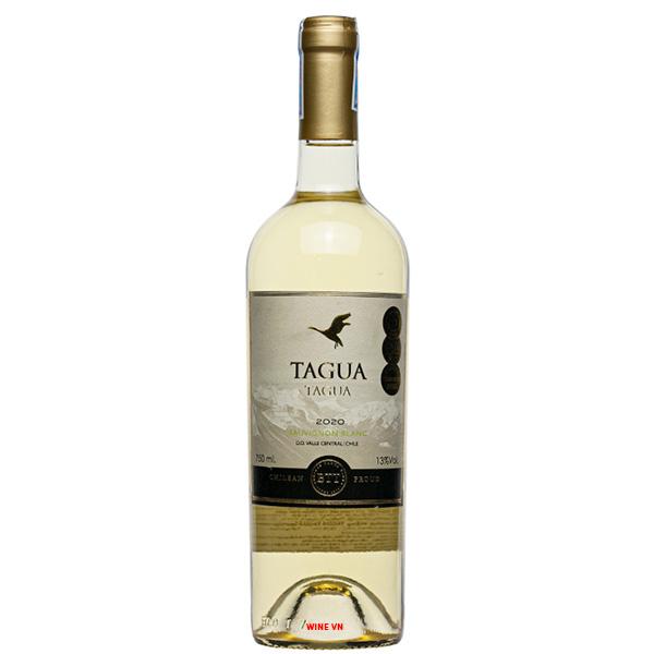 Rượu Vang Tagua Tagua Sauvignon Blanc
