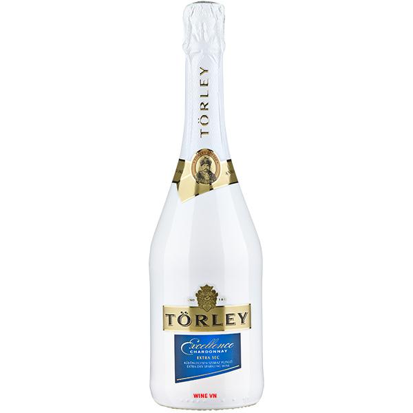 Rượu Vang Torley Excellence Chardonnay Extra Sec