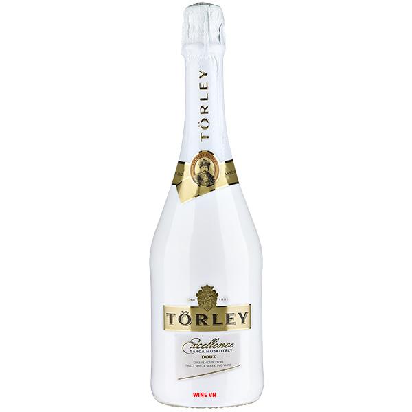Rượu Vang Torley Excellence Sárgamuskotály Doux