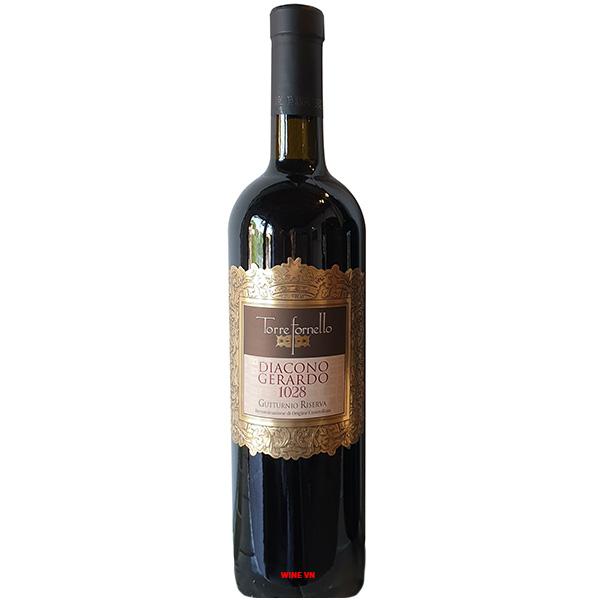 Rượu Vang Torre Fornello Diacono Gerardo 1028