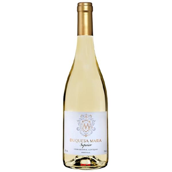 Rượu Vang Trắng Duquesa Maria Superior