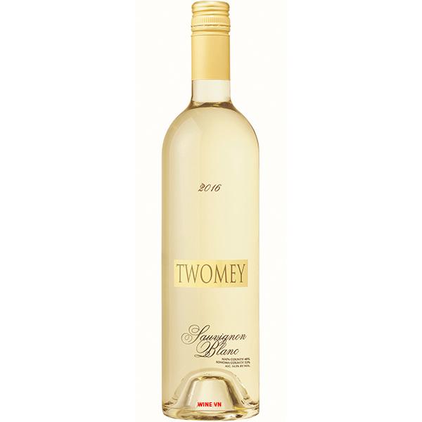 Rượu Vang Twomey Sauvignon Blanc