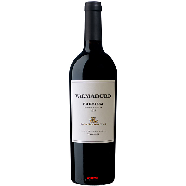 Rượu Vang Valmaduro Premium Casa Santos Lima