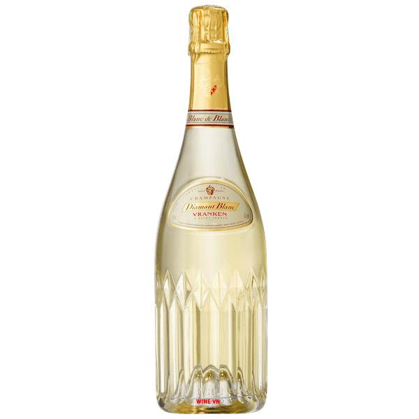 Rượu Champagne Vranken Diamant Blanc De Blancs