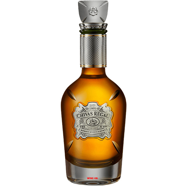 Rượu Chivas Regal The Icon