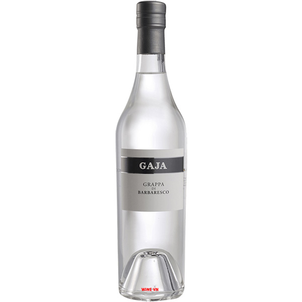 Rượu Gaja Grappa Di Barbaresco