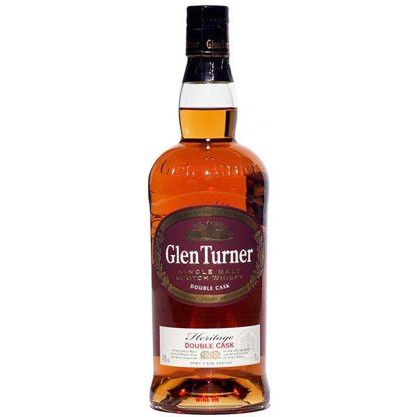 Rượu Glen Turner Heritage Double Cask