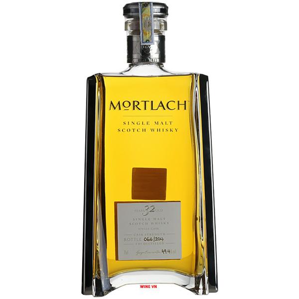 Rượu Mortlach 32 Years