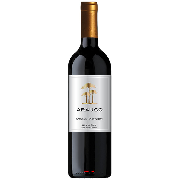 Rượu Vang Arauco Cabernet Sauvignon