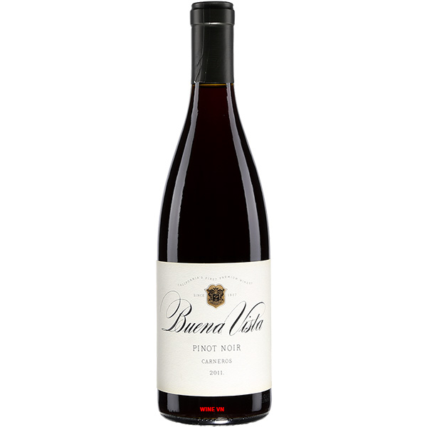 Rượu Vang Buena Vista Carneros Pinot Noir