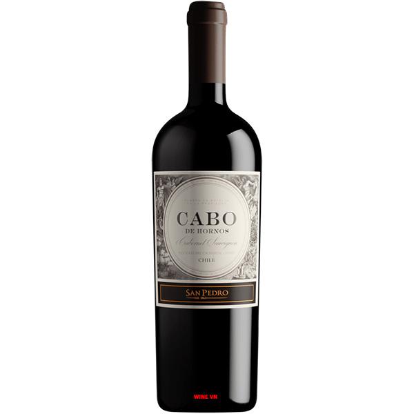 Rượu Vang Cabo De Hornos Cabernet Sauvignon