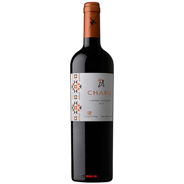Rượu Vang Chaku Cabernet Sauvignon