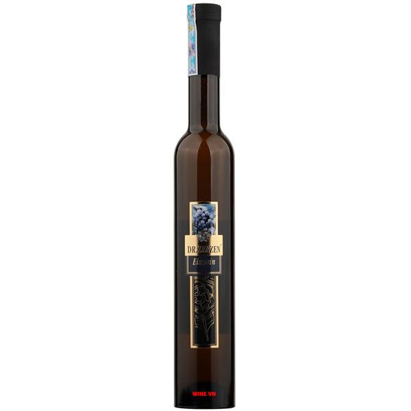 Rượu Vang Đá Dr Zenzen Eiswein