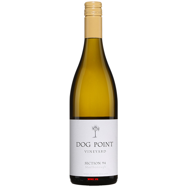 Rượu Vang Dog Point Vineyard Section 94 Sauvignon Blanc