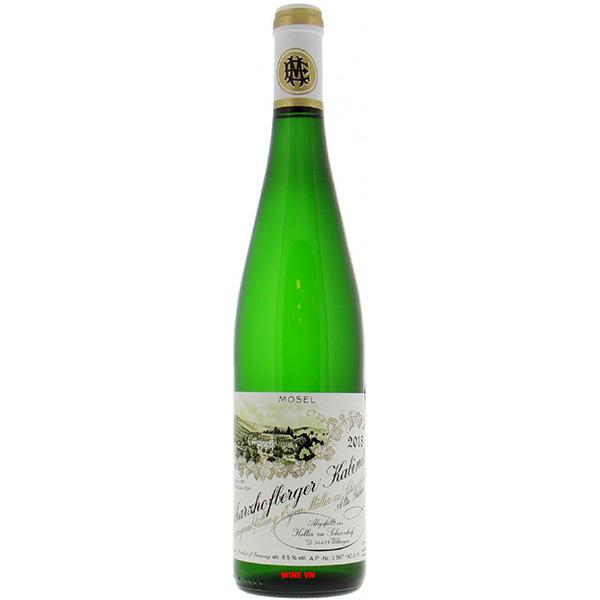 Rượu Vang Egon Muller Scharzhofberger Kabinett Riesling