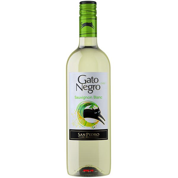 Rượu Vang Gato Negro Sauvignon Blanc