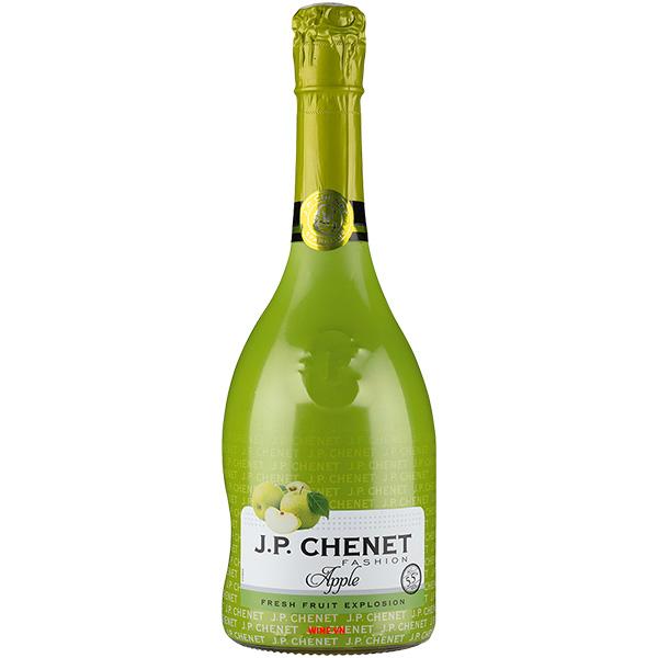 Rượu Vang JP Chenet Fashion Apple