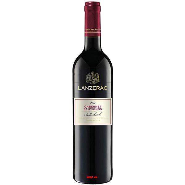 Rượu Vang LanZerac Cabernet Sauvignon
