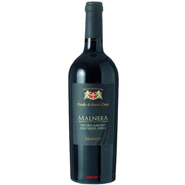 Rượu Vang Malnera Negroamaro - Malvasia Nera