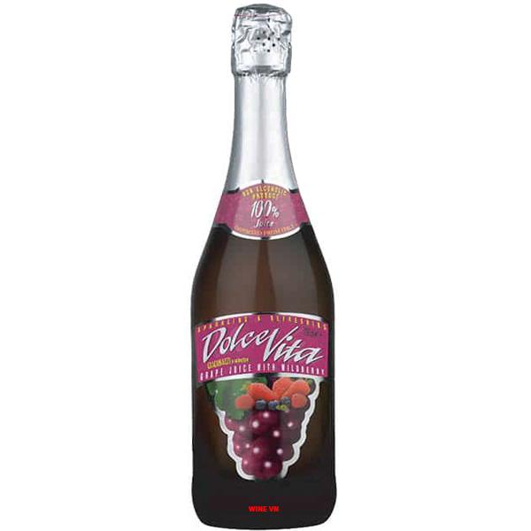 Rượu Vang Nổ Dolce Vita