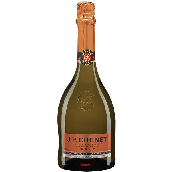Rượu Vang Nổ JP Chenet Brut Blanc