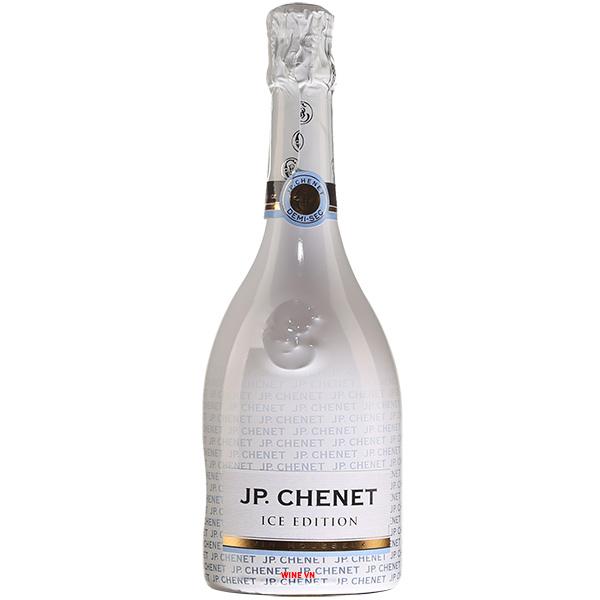 Rượu Vang Nổ JP Chenet Ice Edition White