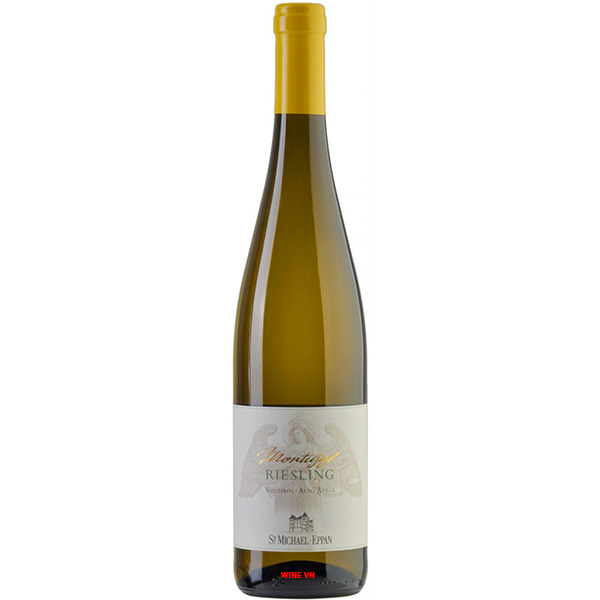 Rượu Vang Saint Michael Eppan Montiggl Riesling