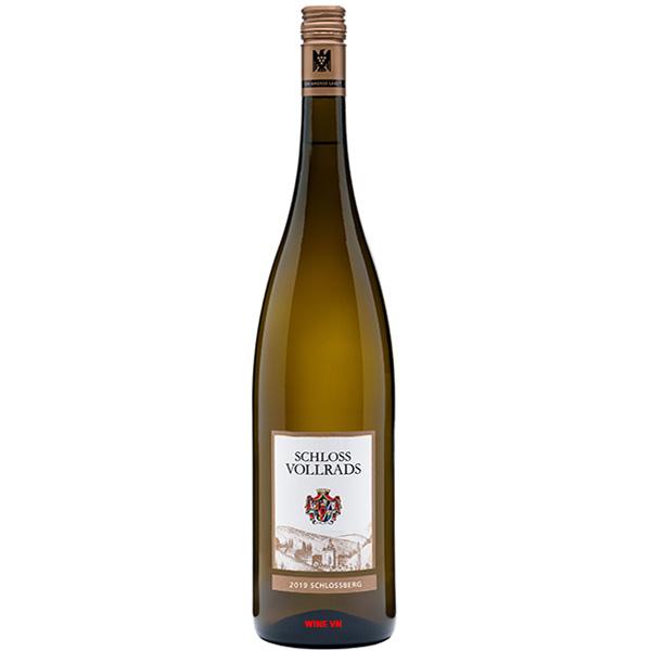 Rượu Vang Schloss Vollrads Schlossberg Riesling