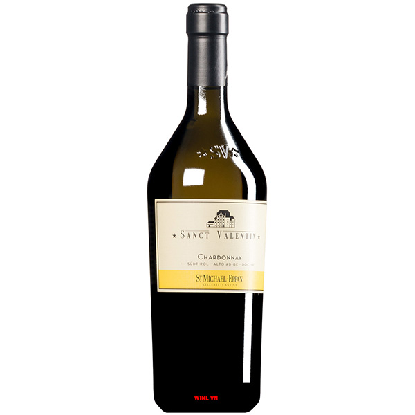 Rượu Vang St.Michael Eppan Sanct Valentin Chardonnay
