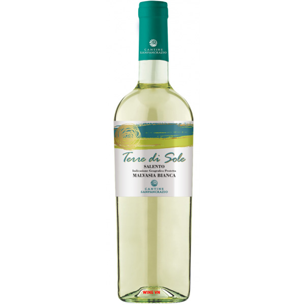 Rượu Vang Terre Di Sole Malvasia Bianca