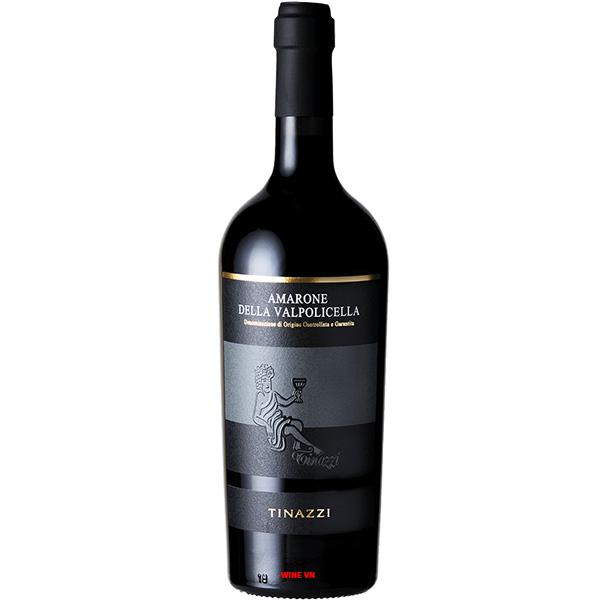 Rượu Vang Tinazzi Amarone Della Valpolicella