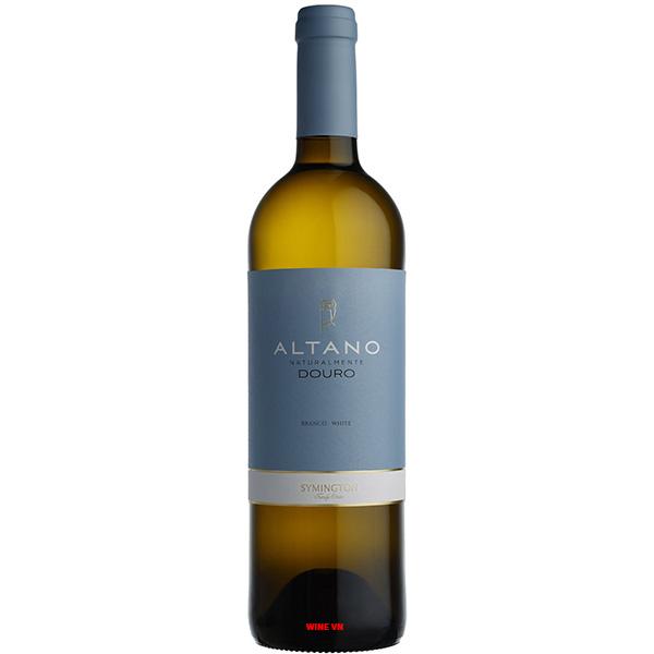 Rượu Vang Trắng Altano Douro Symington