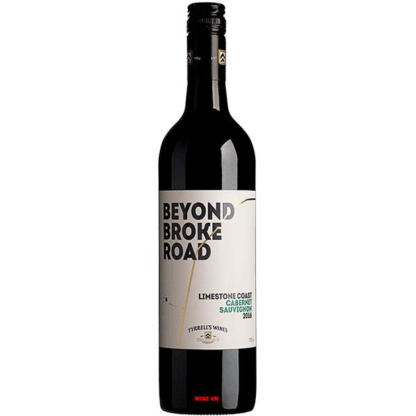 Rượu Vang Tyrrell's Beyond Broke Road