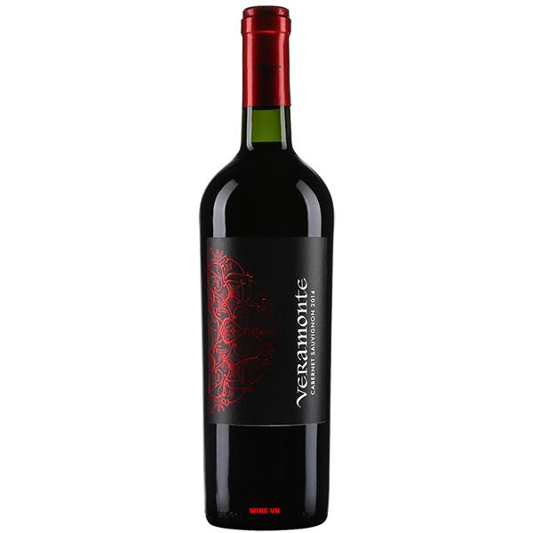 Rượu Vang Veramonte Cabernet Sauvignon