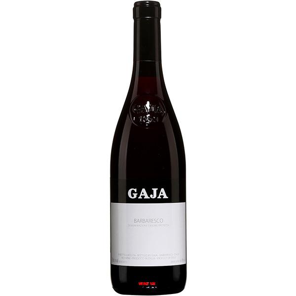 Rượu Vang Ý Gaja Barbaresco
