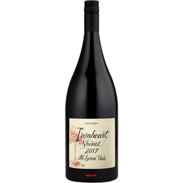 Rượu Vang Yangarra Ironheart Shiraz