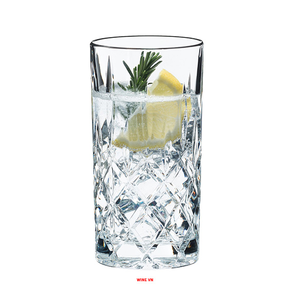 Ly Cocktail Riedel Spey Longdrink 375ml