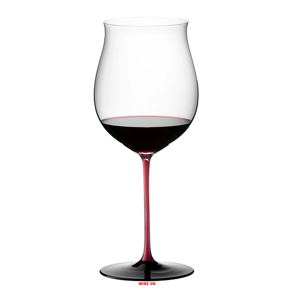 Ly RIEDEL Black Series Collector's Edition Burgundy Grand Cru