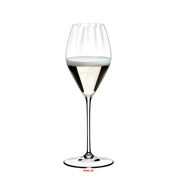 Ly RIEDEL Performance Champagne