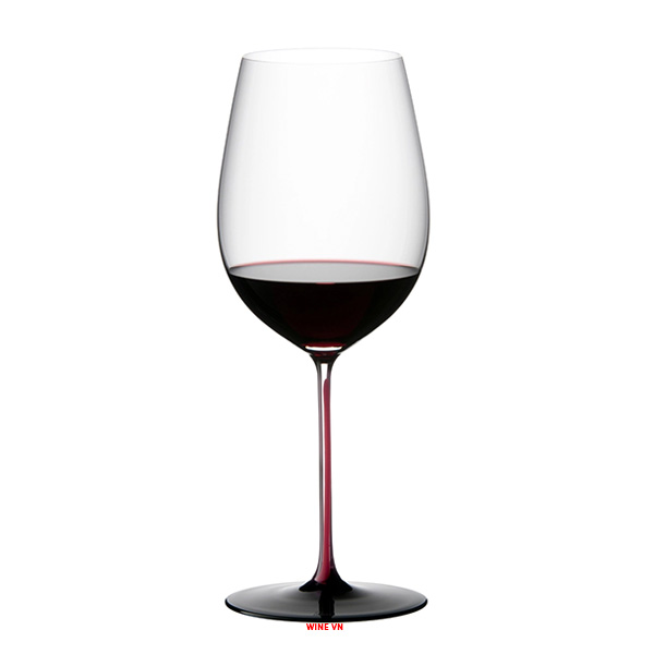 Ly RIEDEL Sommeliers Black Series Collector's Edition Burgundy Grand Cru