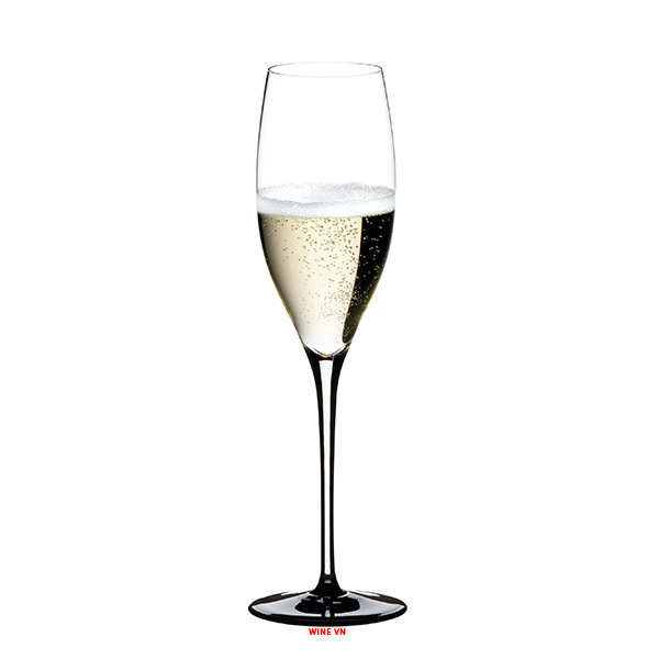 Ly RIEDEL Sommeliers Black Tie Vintage Champagne